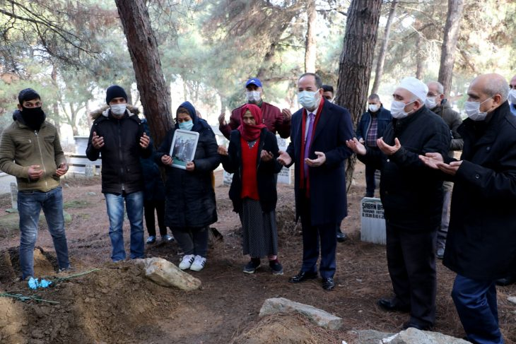 """""""Deli Selim'in"""" ailesi Ata Demirer'in gelip helallik almasını istiyor"""