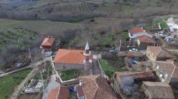 Tekirdağ'daki restore edilen 600 yıllık Şarköy-Güzelköy Camisi martta ibadete açılacak
