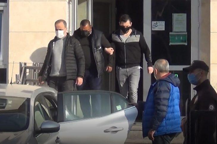 Kırklareli'ndeki fuhuş operasyonunda gözaltına alınan taksi şoförü tutuklandı
