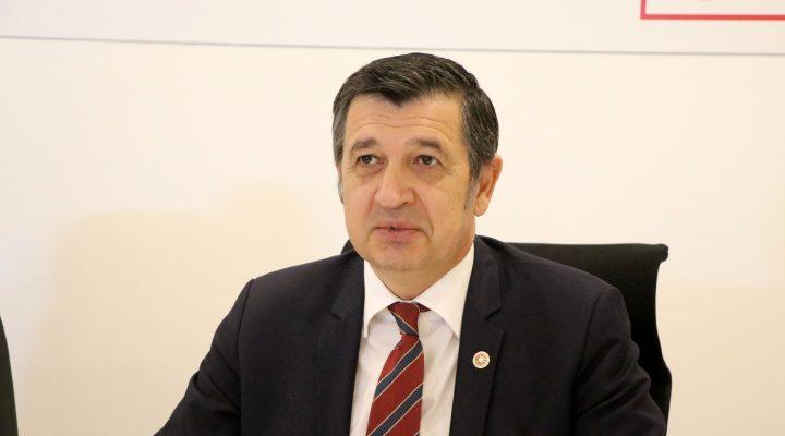 """Gaytancıoğlu, """"Trafik cezaları yeni bir vergi oldu"""""""