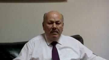 """Cingöz, """"Çok yüksek riskli"""" kentler arasındaki Edirne'de esnaf vatandaşlardan tedbirlere uymasını istedi"""