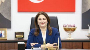 AK PartiEdirneİl Başkanı Belgin İba, Hıdırellez'i kutladı