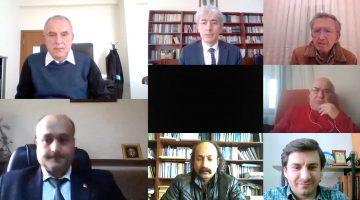 """TÜ'de """"Mehmet Akif Ersoy'un Edirne Yılları"""" anlatıldı"""
