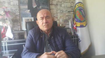 """Hasan Şen'den şok itiraf """"Trakya Toprakları el değiştirecek"""""""