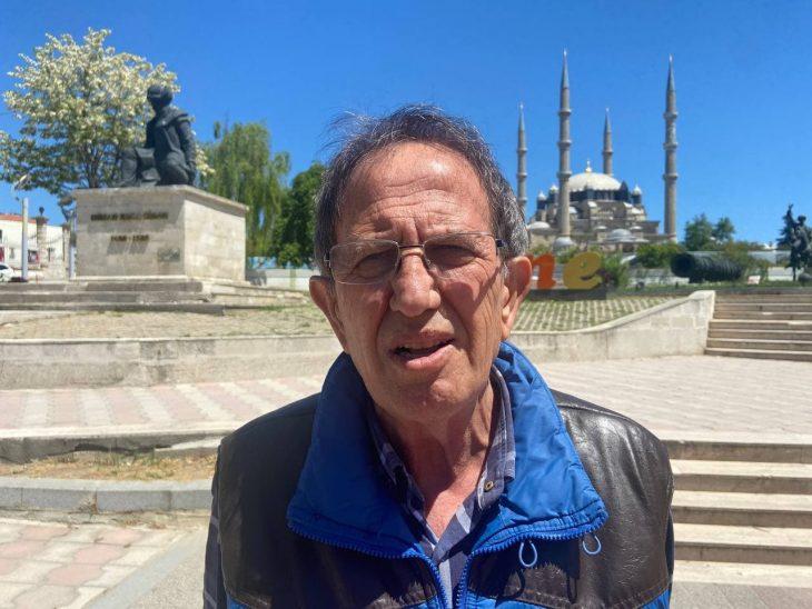 Çakırlar'dan, Ulaştırma Bakanı'na Süloğlu kavşağı için soru önergesi