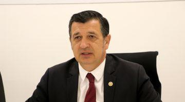 Gaytancıoğlu, engellilerin EKPSS atamasını konusunu mecliste dile getirdi
