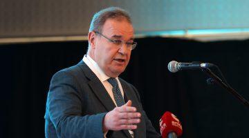 CHP Sözcüsü Öztrak, partisinin Trakya Bölge Toplantısı'nda konuştu