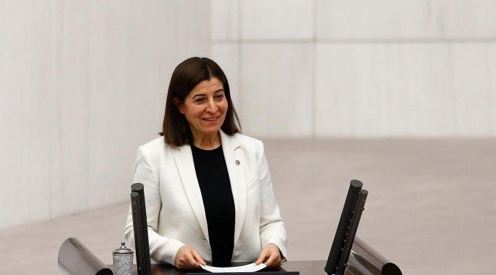 TBMM Kefek Komisyon Başkanı Edirne Milletvekili Fatma Aksal 'dan Destek Müjdesi