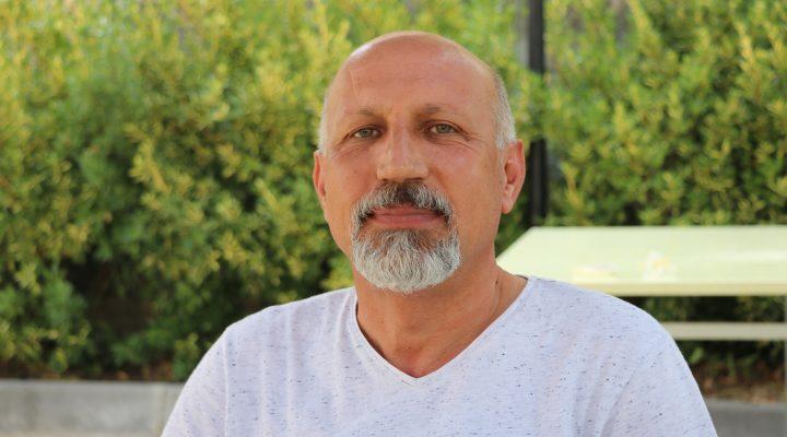 """Edirne Tabip Odası Başkanı Prof. Dr. Altun'dan kalp-damar hastalarına """"sıcak hava"""" uyarısı"""