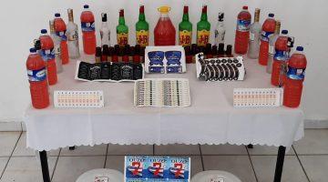 Kırklareli'nde sahte içki satarak 4 kişinin ölümüne neden olduğu iddia edilen 2 kişi tutuklandı