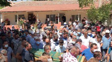 Edirne'de köyde tarla sulama tartışması: 1 ölü