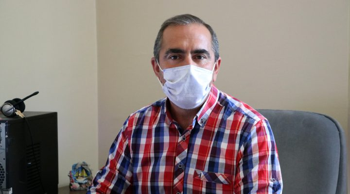 """Uzmanından, """"Kovid-19, aşı olmayanlar arasında yayılan hastalığa dönüştü"""" değerlendirmesi"""