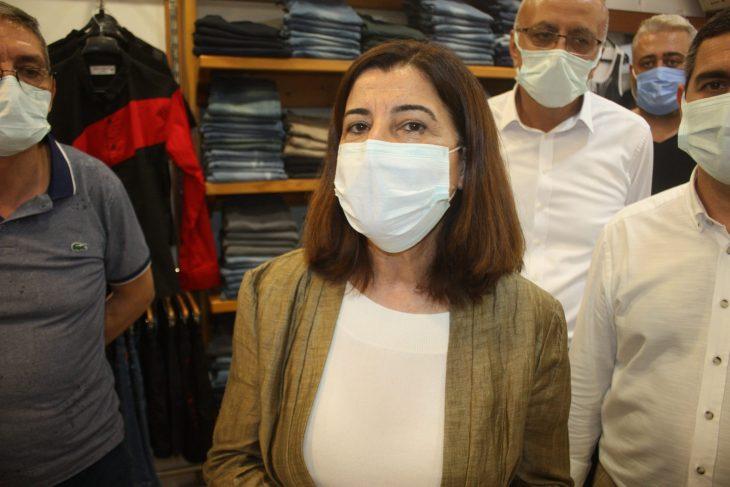 """TBMM KEFEK Başkanı Aksal'dan """"seçim barajı"""" değerlendirmesi"""