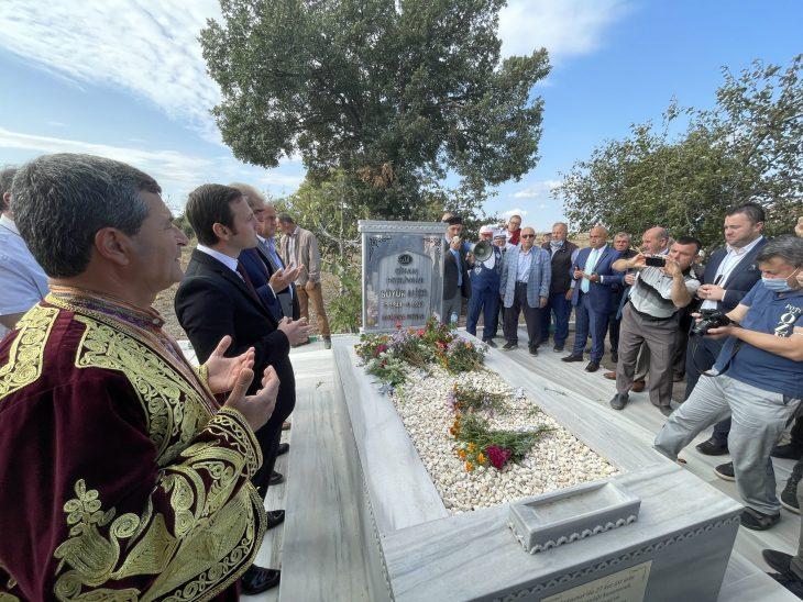 Kırkpınar'ın efsane başpehlivanı Kel Aliço, adının verildiği köyde anıldı