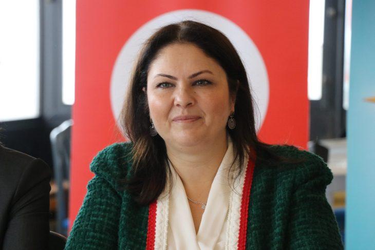 AK Parti Edirne İl Başkanı İba kentteki yatırımları anlattı