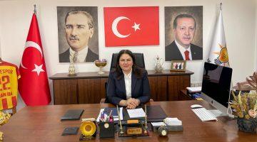 AK Parti İl Başkanı İba'dan Muhtarlar Günü açıklaması