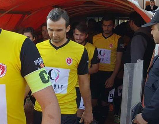 Hasan Hüseyin, İpsalaspor'a Transfer Oldu.