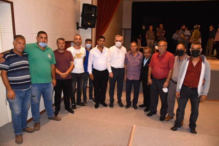 Keşan Belediyesi'nde toplu iş sözleşmesi imzalandı