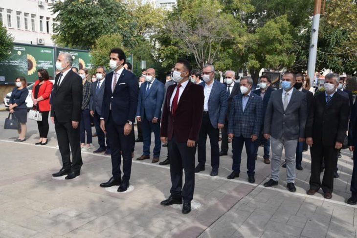 Keşan'da İlköğretim Haftası kutlandı
