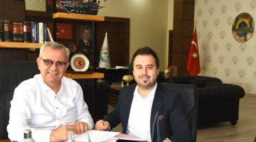 Keşan Belediyesi ve Trakya Üniversitesi 'nden işbirliği protokolü