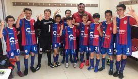 Keşan Genç Ordu, 2 Maçını da Kazandı