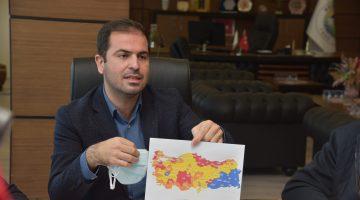 Belediye Başkan Vekili Nehir Gergin kontrollü serbestleşme ile ilgili konuştu