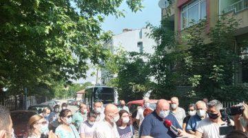 Saros Kıyılarının kiralama ihalesininin iptali için dilekçeler verildi