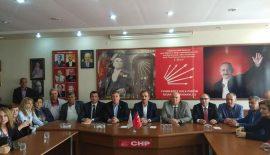 CHP'liler AKP'ye Yüklendiler. İlk seçimde gidiciler…