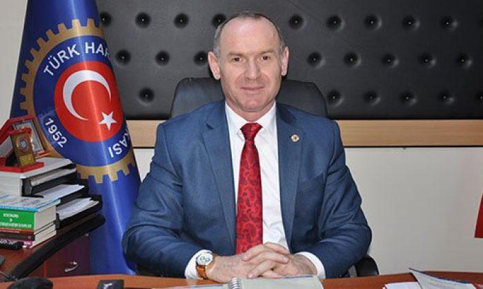 Türk Harb-İş Sendikası Kocaeli Şube Başkanı Yıldız, evinde ölü bulundu