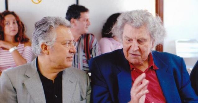Dünyaca ünlü müzisyen Mikis Theodorakis vefat etti.