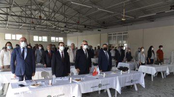 Tarım ve Orman Bakanlığı tarafından Kadıköy  Barajı'nın havza koruma planının hazırlanması projesine başlandı