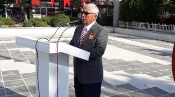 Mustafa Kemal Tutkun'un Çanakkale Savaşları'nı anlatan 4 serilik kitabının birincisi yayınlandı