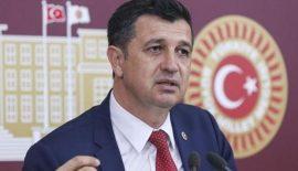 Gaytancıoğlu, Türkiye Ekonomik Sıkıntılar İçersinde…