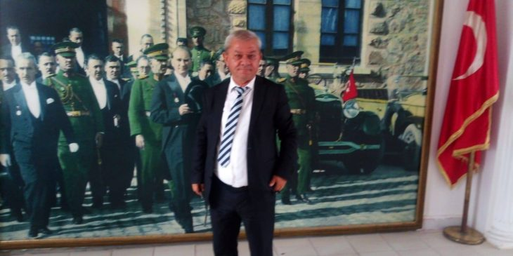 CHP'den Nadir Yormaz da Enez Belediye Başkan Aday Adayı