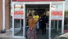 Tekirdağ'da okul yakınlarında uyuşturucu satanlara operasyon: 11 gözaltı