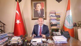 Gürkan'dan Ramazan Bayramı Mesajı…
