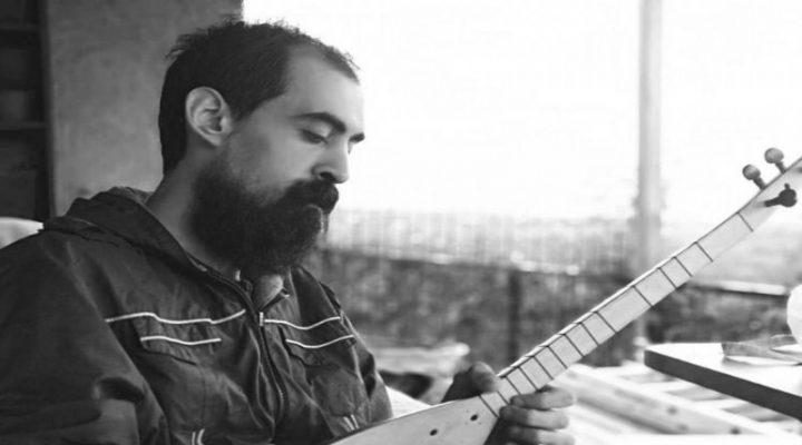 Müzisyen Sercan Öztürk Keşan Postası'na konuştu