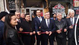 NOVA TERAPİ Açıldı..