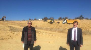 Gaytancıoğlu ve Pekcan, Sazlıdere'de hukuksuz FSRU çalışmalarını yerinde inceledi