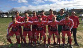 Yenikarpuzluspor Subaşıspor'u 3-0 mağlup etti