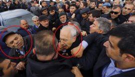 CHP Keşan İlçe Başkanlığı Kılıçdaroğlu'na yapılan saldırıyı kınadı