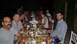 KTSO'dan Basına İftar Yemeği…