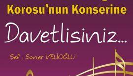 Keşan Türkü Dostları Derneği'nden konser…