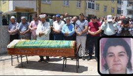 Gazeteci Hüseyin Ünsal Yücel'in Annesi Vefat Etti.