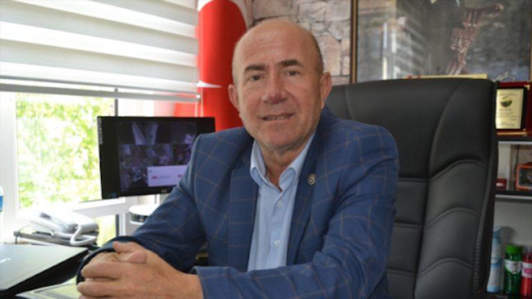 """Keşan Ziraat Odası Başkanı Hasan Şen: """"TARSİM biz çiftçiler için bir güvence"""""""