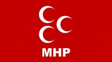 MHP'de ilçe kongre takvimi belli oldu