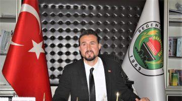Beyendik Belediyesi Koronavirüsle ilgili çalışmalarını ara vermeden sürdürüyor