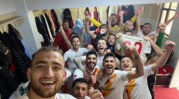 Edirnespor tek golle kazandı