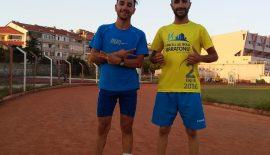Tek Kardeşler Avrasya Maratonu'nda Şampiyonluk Kovalayacak…