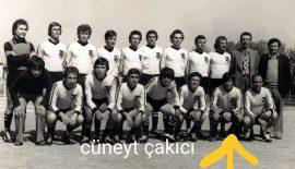 Keşanspor'un eski futbolcularından Cüneyt Çakıcı Hayatını Kaybetti.
